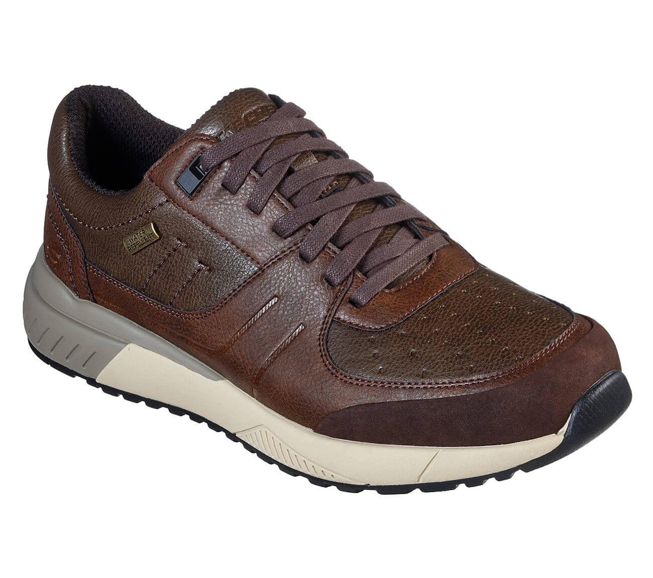 Skechers Felano brown