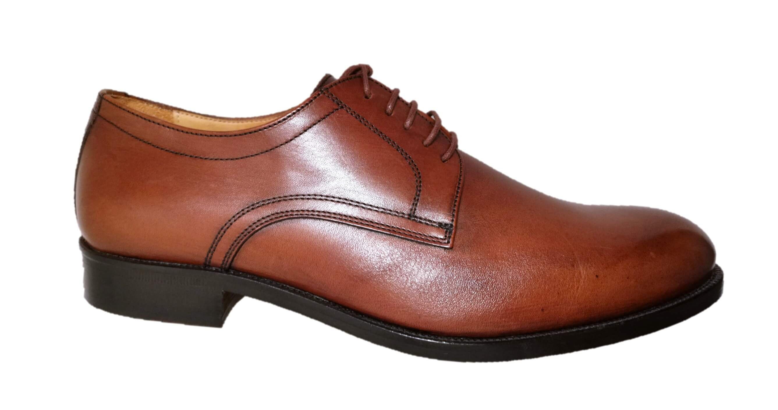 brown classich shoes