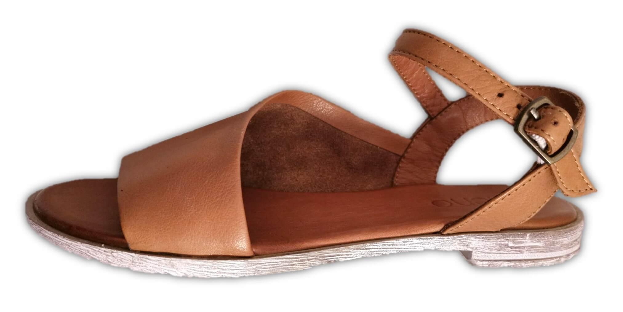 sandali marroni