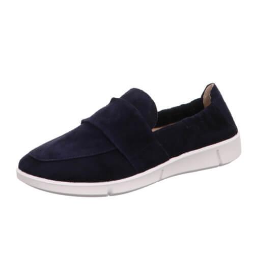 Legero Loafers Blue